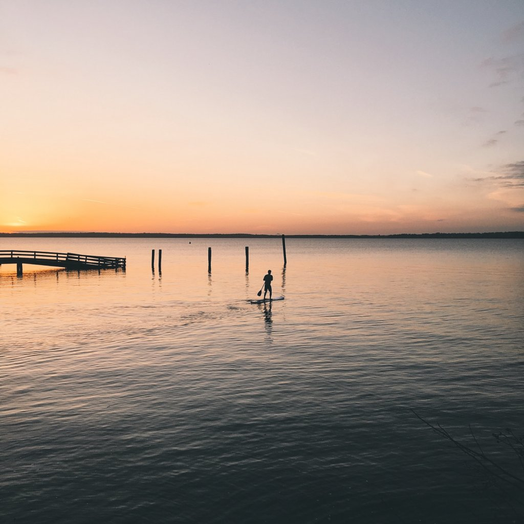 paddle lac neuchatel