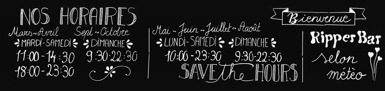 horaires Restaurant des Lacustres à Estavayer-le-Lac